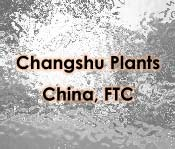 Changshu China Plants
